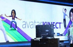 Avatar Kinect Xbox feature to be unveiled at CES?
