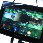 RIM says PlayBook battery will last 'all day'