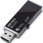 Buffalo releases a trio of new USB Flash Drives with AES 256-bit Hardware Encryption