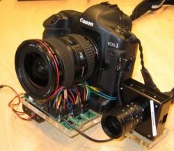 Microsoft wants to eliminate blurry DSLR photos