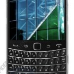 BlackBerry Dakota photo and specs leak