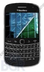 BlackBerry Dakota photo and specs leak