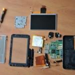 Dell Streak 7 also gets torn apart