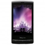 Disney 3D Android Smartphone