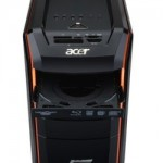 Acer announces Aspire Predator AG3600 gaming rig