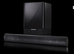 Harmon Kardon intros SB16 soundbar and subwoofer combo