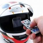 Moto GP Helmet Sound System