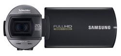 Samsung announces $299 HMX-Q10 camcorder