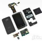 HTC Surround gets torn apart