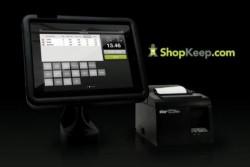 iPad Cash Register App
