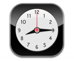 How to get around the iPhone New Year alarm glitch