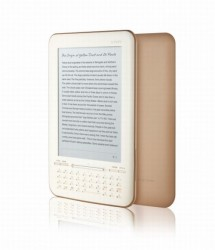 iRiver to show off new Story HD e-Reader at CES