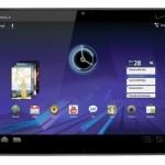 Motorola Xoom to have a barometer