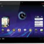Wi-Fi-only Motorola XOOM tablet confirmed