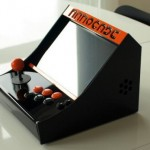 Nanocade turns your netbook into an arcade cabinet