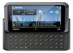 Nokia E7 available to pre-order in Finland