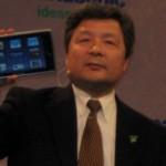 Panasonic unveils VIERA tablets