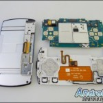 PlayStation Phone torn apart