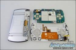 PlayStation Phone torn apart