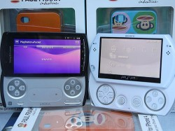 Xperia Play PlayStation Phone shows up in Chinese site
