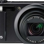 Ricoh unveils CX5 camera with fast autofocus