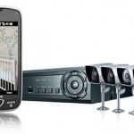 Samsung BabyView Video Baby Monitors