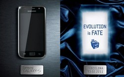 More details on Samsung's Dual core Galaxy S2