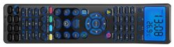 Snakebyte PlayStation 3 remote with IR and Bluetooth