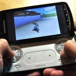 Sony Ericsson Xperia Play (PlayStation Phone) preview
