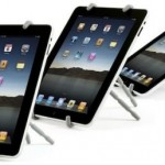 Spiderpodium Tablet stand