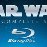Star Wars Blu-ray release is September 16, 2011