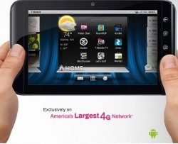 Dell Streak 7 launching at T-Mobile on February 2nd: $200 with contract, $450 without