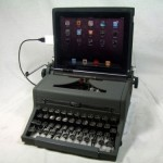 USB Typewriter for PC, Mac and iPad