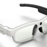 XPAND unveils world's first personalized 3D glasses
