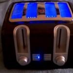 Xbox 360 Toaster