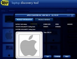 Best Buy adds new Apple laptop SKUs to its systems