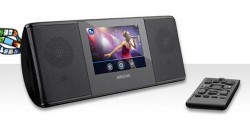 Archos ARNOVA Portable Web Radio and TV