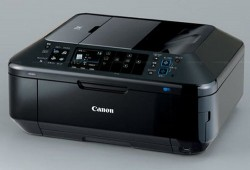 Canon Japan outs four new Printers