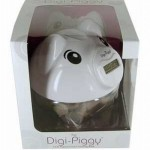 Cisco to Release Digi-Piggy Piggy Bank