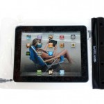 DryCase Vacuum Sealed iPad Case