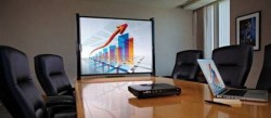 Epson ES1000 Tabletop Projection Display