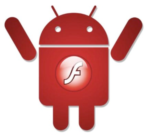 Flash 10.2 Coming to Android