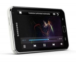 Samsung Galaxy S WiFi specifications