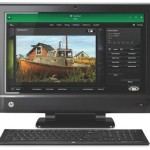 HP TouchSmart 610z and 610xt All-in-one PCs