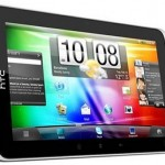 HTC announces Flyer Tablet