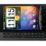 HTC Merge Android CDMA World Phone Is Official