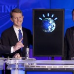 IBM's Watson beats humans on Jeopardy!