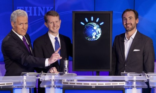 IBM&#039;s Watson beats humans on Jeopardy!