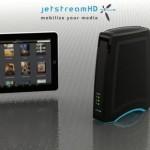 JetStreamHD iPad Media Streamer