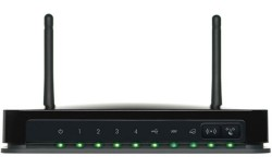 Netgear N300 DGN2200M Router now shipping